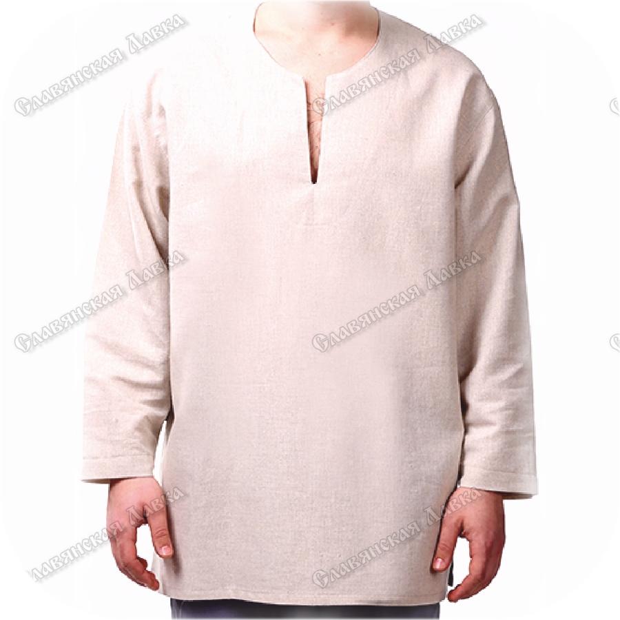 Рубаха домашняя
