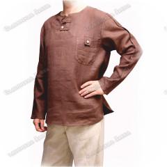 Рубаха с планками