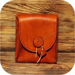 Сумка-кошелёк «Пуговица Счастья»
