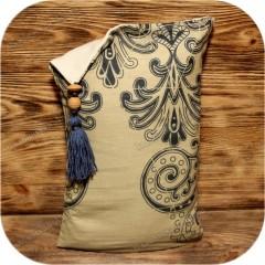 Подушка с кедровыми опилками «Думочка»