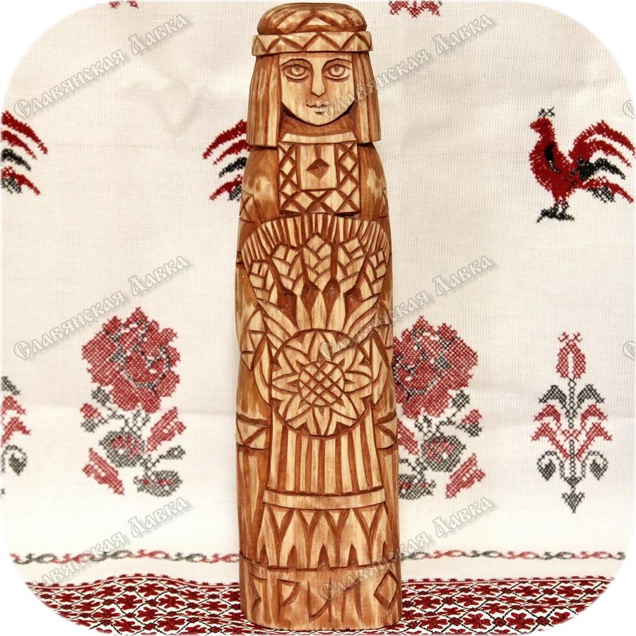 Традиционный кумир Ярилы (30 см)