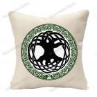 Подушка «Мировое Дерево»