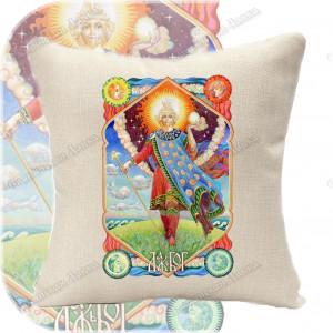 Подушка «Даждьбог»