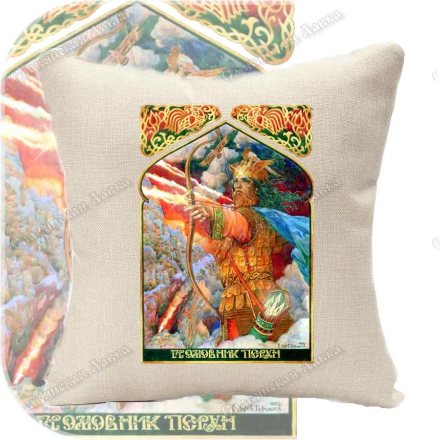 Подушка «Перун»