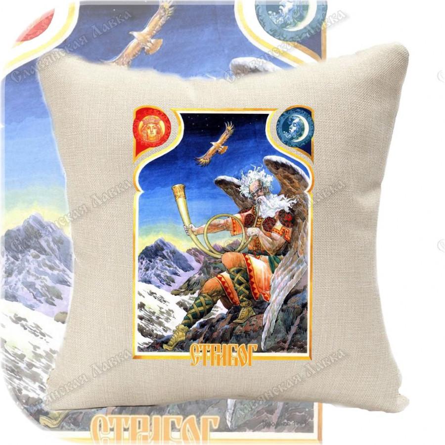 Подушка «Стрибог»
