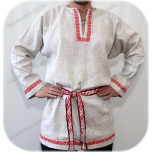Рубаха «Праздничная»