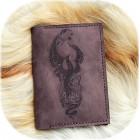 Обложка на паспорт «Жар-Птица»