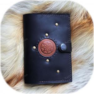 Обложка на паспорт «Столп мира»