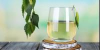 Берёзовый сок – дар природы!