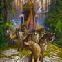 Славянские сказы и легенды