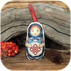 Аромо-подвеска «Русские традиции. Макошь»