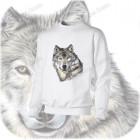 Толстовка «Волк»