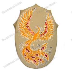 Славянский бубен «Жар-Птица»