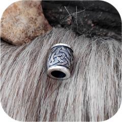 Кольцо для бороды «Викинг»