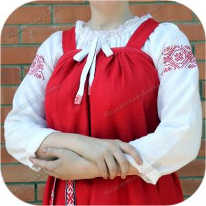 Женский сарафан «Веренея»