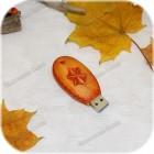 Флэшка «Перун» (USB 3.0, 16-64Гб)