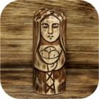 Богиня Идунн (малый)