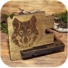Органайзер «Волк»