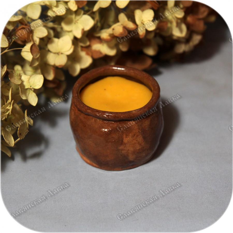 Детский крем (в глиняном горшке)