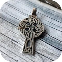 Кельтский оберег «Кельтский Крест»