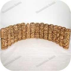 Пантеон «Величие Богов-Предков» (9 или 16 кумиров)