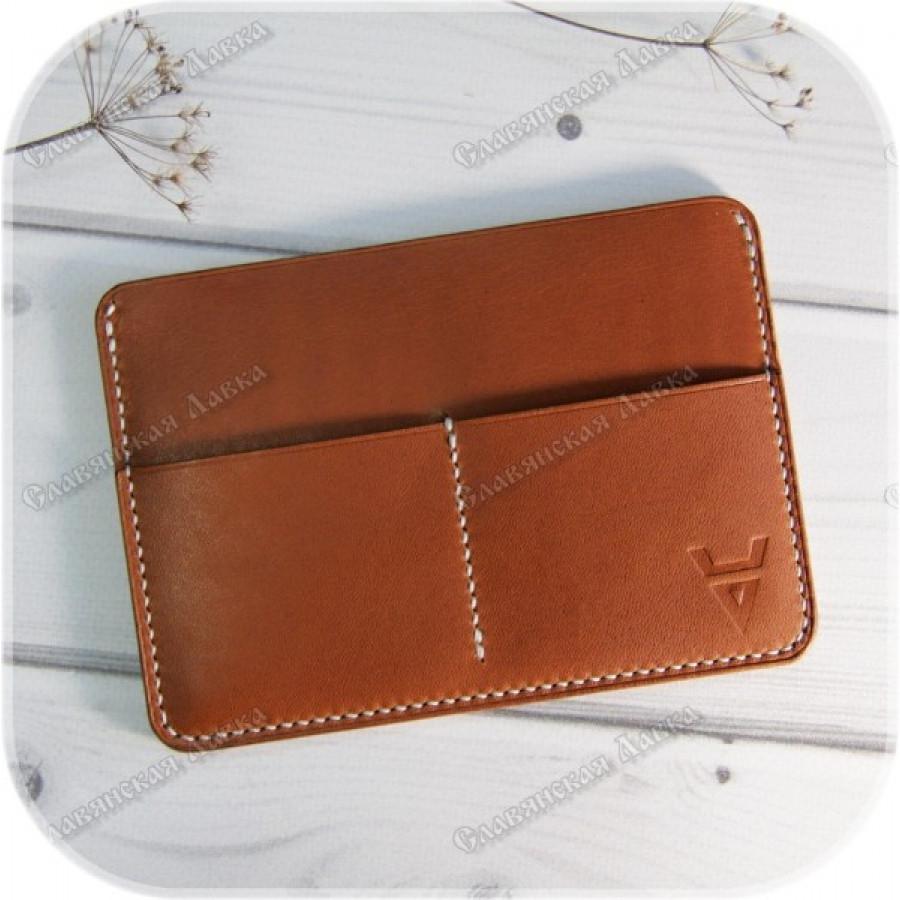 Чехол для паспорта «Велес»