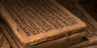Велесова книга - летопись славян?