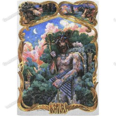 Картина на холсте «Велес»