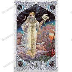 Картина на холсте «Морана»