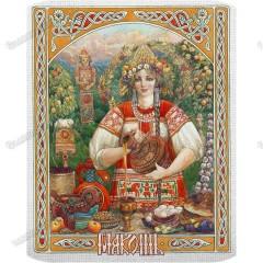 Картина на холсте «Макошь»