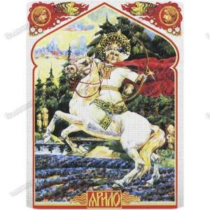 Картина на холсте «Ярило»