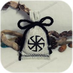 Арома-мешочек с символом «Коловрат»