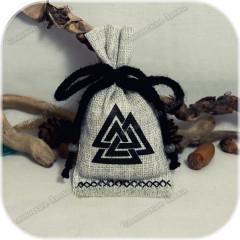 Арома-мешочек с символом «Валькнут»