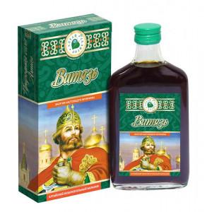 Алтайский безалкогольный бальзам «Витязь» 250 мл
