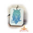 Подвеска «Мудрая сова»