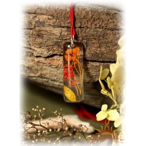 Подвеска «Осенняя сказка»