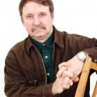 Русский живописец Борис Ольшанский