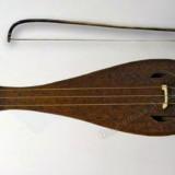 Славянский музыкальный инструмент Гудок