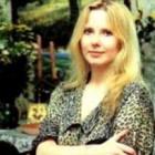 Русская художница Ольга Нагорная