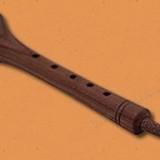 Славянский музыкальный инструмент Сурна