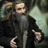 Русский живописец Валерий Валентинович (Радомир) Семочкин