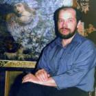 Русский живописец Виктор Корольков