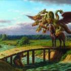 Роль моста в Родной вере