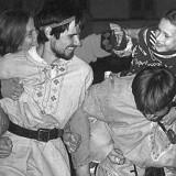 Славянские забавы  «Коняшки»