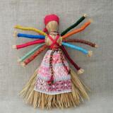 Кукла-Десятиручка