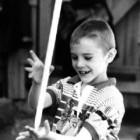 Детская спортивная игра «Малечина-калечина»