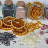 Приготовление натурального мыла в домашних условиях