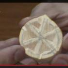 Вырезание славянского оберега. Видео