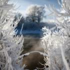 Зима в языческой культуре