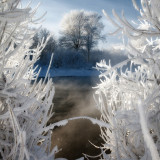Зима в славянской языческой культуре